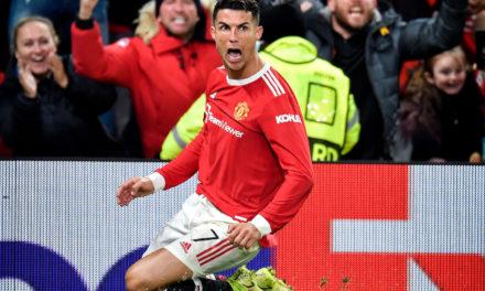 Ronaldo responde: 'Gano todo, ¿entonces voy a estar preocupado por las críticas?'