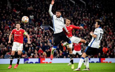 Champions League | Man Utd 3-2 Atalanta: CR7 breaks Dea hearts