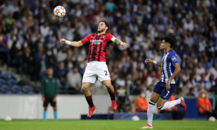 Calabria: 'Milan don't want excuses'