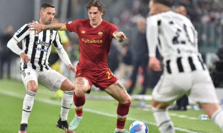 Media watch: De Sciglio 'el protagonista inesperado' de la Juve vs.Roma