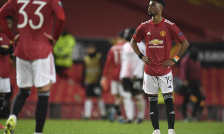 Diallo might leave Man Utd on loan in January