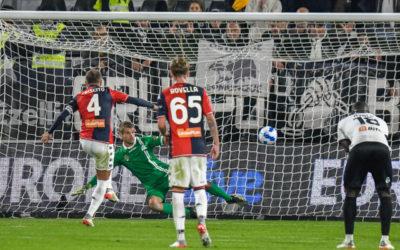 Serie A Highlights: Spezia 1-1 Genoa