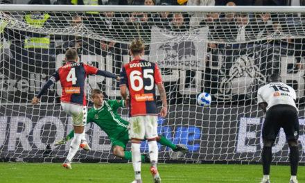 Resumen de la Serie A: Spezia 1-1 Génova