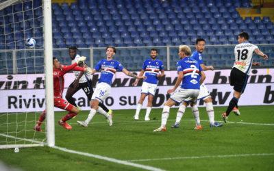 Serie A | Sampdoria 1-3 Atalanta: Duvan and Ilicic shine at Marassi