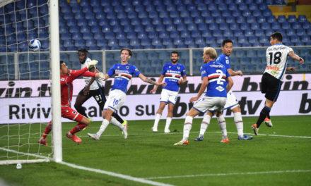 Serie A | Sampdoria 1-3 Atalanta: Duvan e Ilicic brillan en Marassi