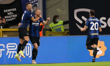 De Vrij: 'Inter worked on preventative marking'