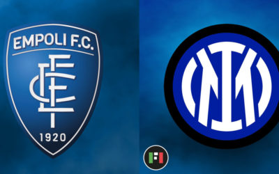 Serie A Preview | Empoli vs. Inter: Pinamonti test for Inzaghi