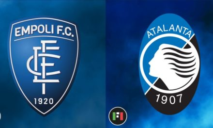 Serie A Preview | Empoli vs. Atalanta: Decimated Dea