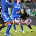 Serie A   Empoli 0-2 Inter: Castellani success