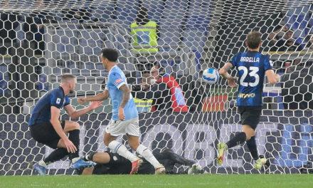 Serie A Highlights: Lazio 3-1 Inter