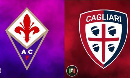 Serie A Preview | Fiorentina vs. Cagliari: