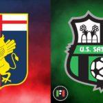 Serie A Preview   Genoa vs. Sassuolo: Ballardini on edge