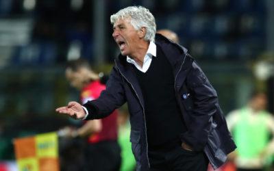 Atalanta squad to face Man Utd: Many absences for Gasperini
