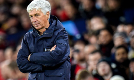 Serie A Preview | Sampdoria vs. Atalanta: Gasp dealing with injuries