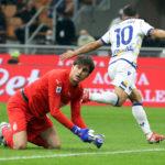 Tudor: 'Verona tip our hats to Milan'