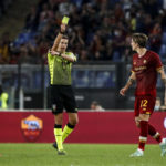 Serie A Week 10 referees: Chiffi oversees Empoli vs. Inter