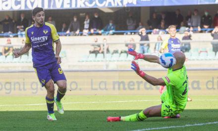 Serie A | Verona 4-1 Lazio: Simeone thumps four past Sarri