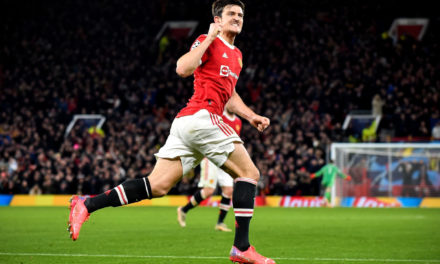 Maguire: 'Manchester United deserved the win over Atalanta'