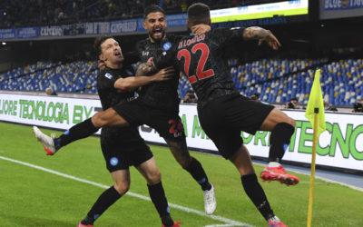 Serie A | Napoli 3-0 Bologna: the Azzurri send signal to rivals