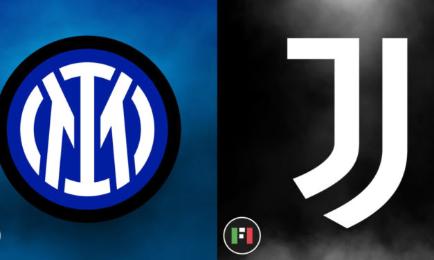 Serie A LIVE: Inter vs. Juventus
