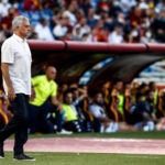 Mourinho explains red card and punishment for Roma players