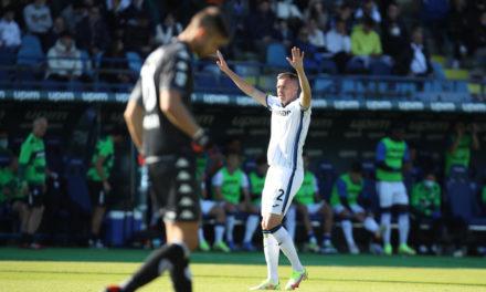 Serie A | Empoli 1-4 Atalanta: Ilicic and Zapata at the double