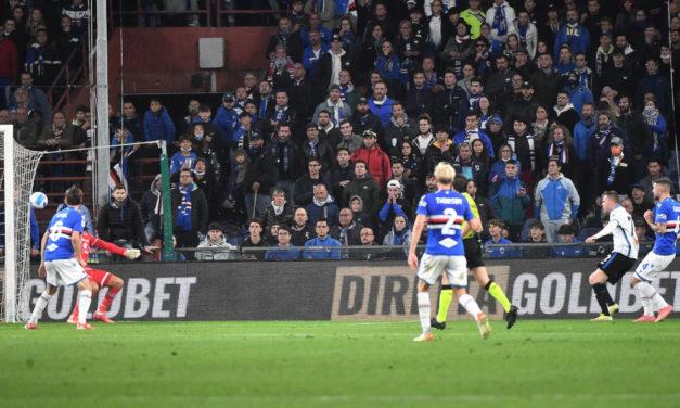 Serie A Highlights: Sampdoria 1-3 Atalanta