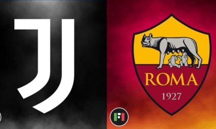 Serie A Preview | Juventus vs. Roma: Allegri and Mourinho meet again