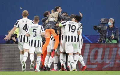 Bonucci: 'Juventus rediscovered humility after Ronaldo left'