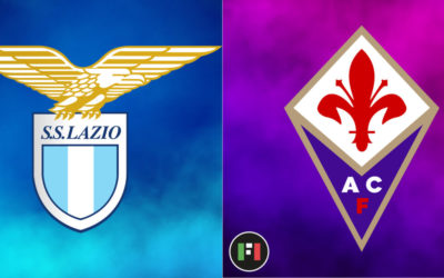 Serie A Preview | Lazio vs. Fiorentina: Sarri under pressure