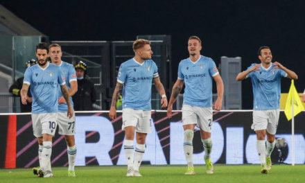 Serie A Highlights: Lazio 1-0 Fiorentina