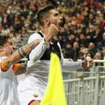Pellegrini: 'Everyone tells me I can't take free kicks'