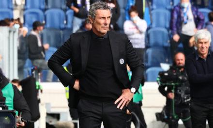 Gotti: 'Udinese tactics went to plan'