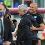 Mourinho and Spalletti sent off in Roma vs. Napoli touchline drama