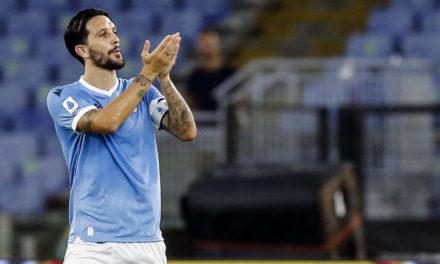 Tare explains why Sarri dropped Luis Alberto for Lazio