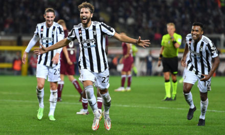 Locatelli reveals Allegri's Juventus warning