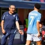 Sarri changes his mind on Luis Alberto