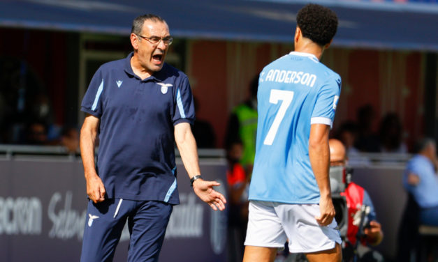 Sarri on the heavy fixture list: 'It's not a sport, they only think about money'