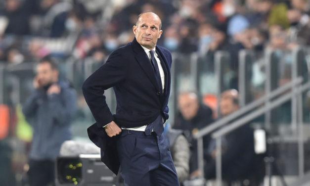 Allegri: 'Inter are Scudetto favourites, not a decisive match'