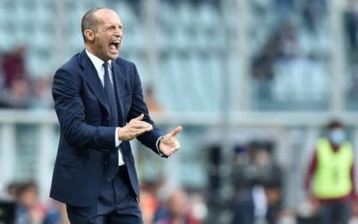 Allegri: 'De Ligt totalmente recuperado, la Juve tiene más autoestima'