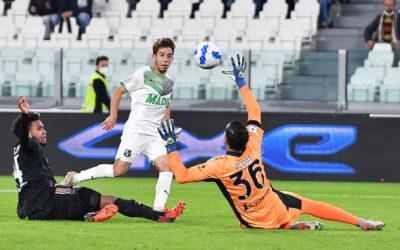 Serie A | Juventus 1-2 Sassuolo: Lopez stuns Bianconeri