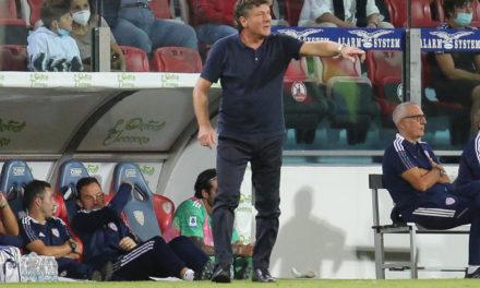 Mazzarri: 'Cagliari must move on'