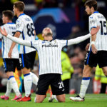 Injuries continue to pile up for Atalanta