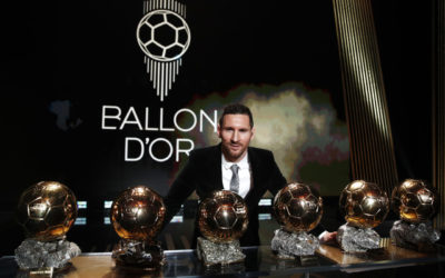 Il Corriere dello Sport protests as Messi, not Jorginho, will win the Ballon d'Or