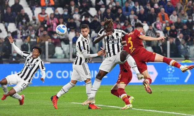 Resumen de la Serie A: Juventus 1-0 Roma