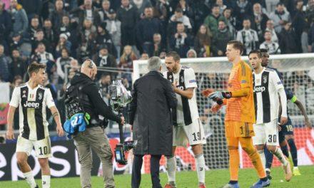 Five times Mourinho taunted Juventus