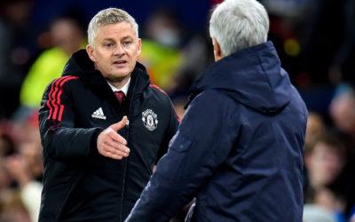 Solskjaer reveals Manchester United talk to overturn Atalanta