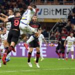 Serie A | Milan 3-2 Verona: Incredible Rossoneri comeback