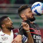 Giroud: 'Milan not perfect, but victory is important'