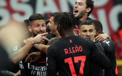 Serie A Highlights: Milan 1-0 Torino